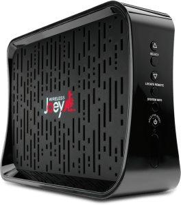 The Wireless Joey - Cable Free TV Box - Alpine, Texas - Big Canyon Television - DISH Authorized Retailer